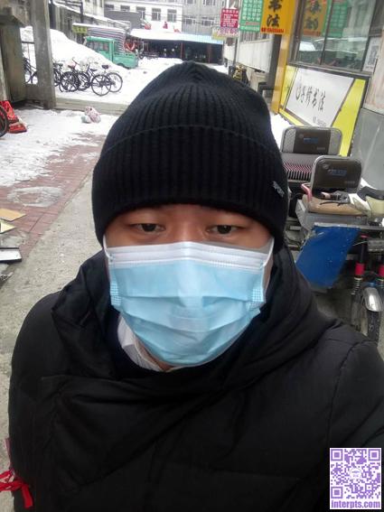 作为社区志愿者,参与防疫工作:宋建民+.jpg